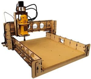Top CNC Machine Kits & CNC Router for Milling - Complete