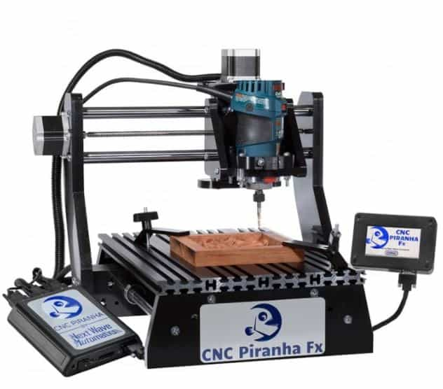 Top CNC Machine Kits & CNC Router for Milling - Complete Guide (2019)