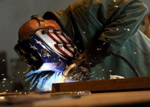 cool welding helmet