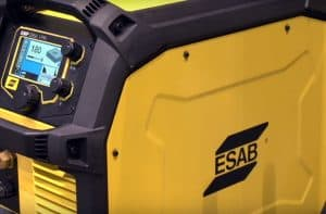 esab rebel 285ic